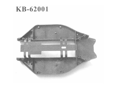 KB-62001 Chassis