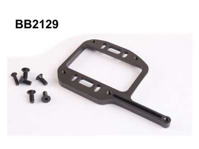 BB2129 Engine Mount Retainers CNC