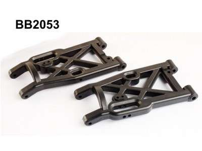 BB2053 Rear Lower Arms RC Buggy NRB-3R