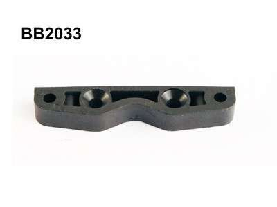 BB2033 Front Lower Suspension Mount (Rear)