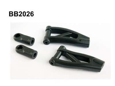 BB2026 Front Upper Arms