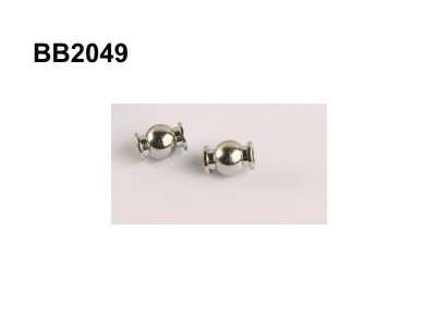 BB2049 6,8mm Ball For Front Upper Arms