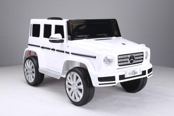 """Kopie von Kinderfahrzeug - Elektro Auto """"Mercedes AMG GT4"""" - lizenziert - 12V, 2 Motoren- 2,4Ghz Fer"""