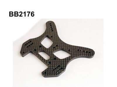 BB2176 Rear Carbon Shock Tower